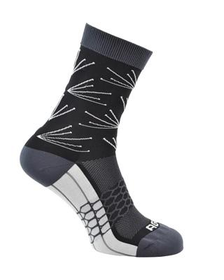 AGU sokken   van Rijn fietsen   Vrouwenakker