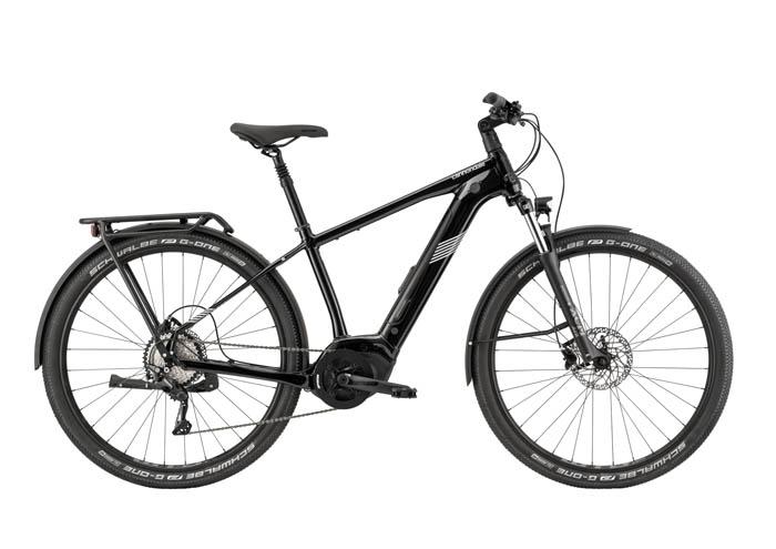 Cannondale Tesoro Neo X 3   van Rijn fietsen   Vrouwenakker