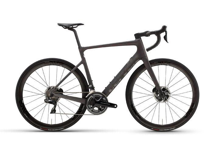 Cervelo Caledonia 5 | van Rijn fietsen | Vrouwenakker