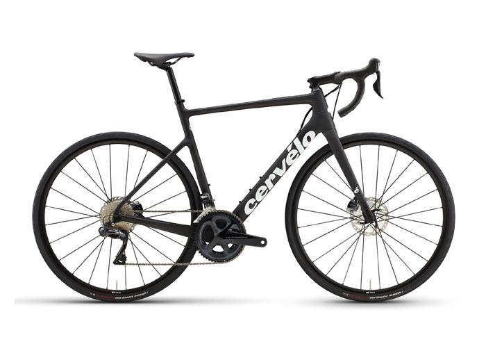 Cervelo Caledonia | van Rijn fietsen | Vrouwenakker