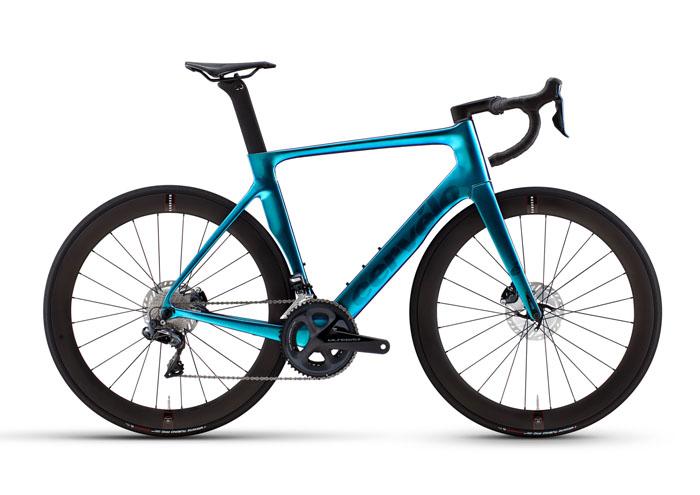 Cervelo S-serie | van Rijn fietsen | Vrouwenakker