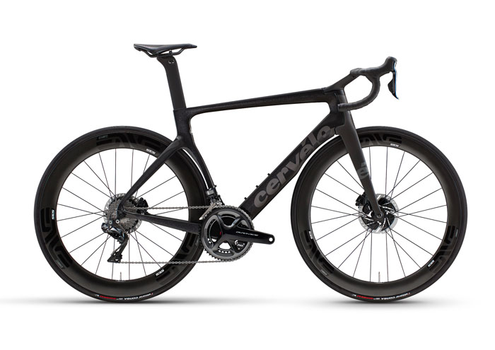 Cervelo S5 | van Rijn fietsen | Vrouwenakker