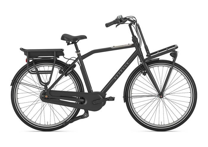Gazelle HeavyDuty C7   van Rijn fietsen   Vrouwenakker