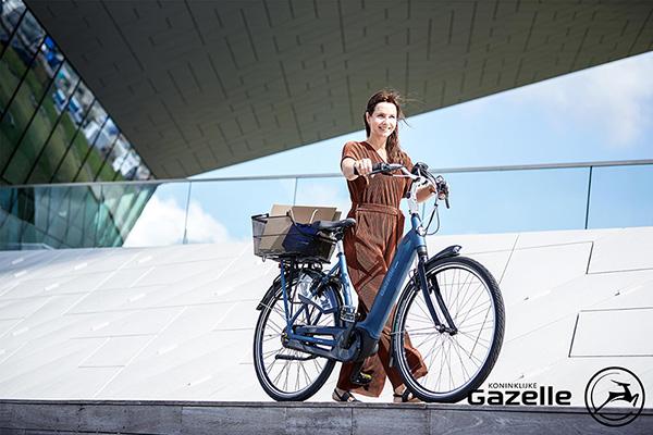 Grenoble C8 HMB   van Rijn fietsen   Vrouwenakker