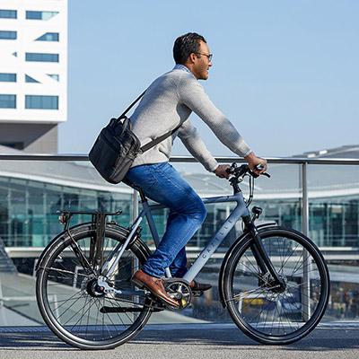 Leasefiets | van Rijn fietsen | Vrouwenakker