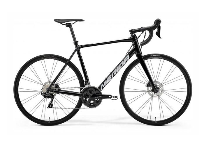 Merida Scultura 400 | van Rijn fietsen | Vrouwenakker