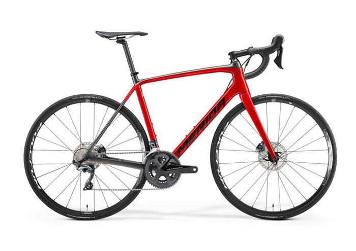 Merida Scultura 6000 | van Rijn fietsen | Vrouwenakker