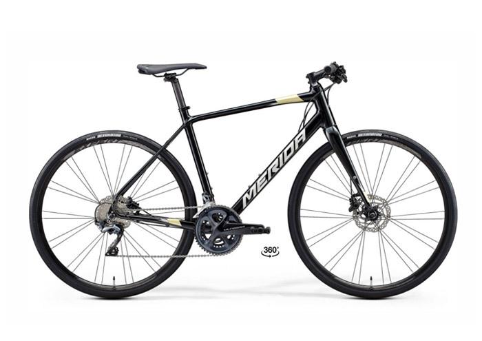 Merida Speeder 900 | van Rijn fietsen | Vrouwenakker