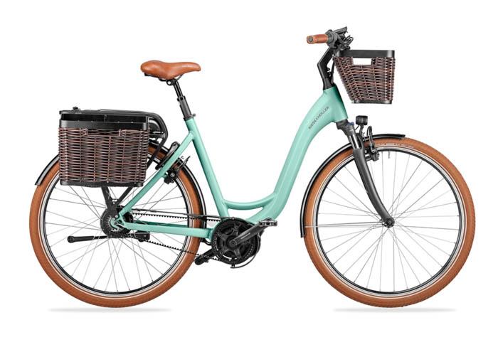 Riese & Muller Swing3 vario   van Rijn fietsen   Vrouwenakker