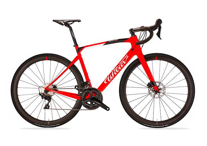 Wilier cento1 ndr | van Rijn fietsen | Vrouwenakker