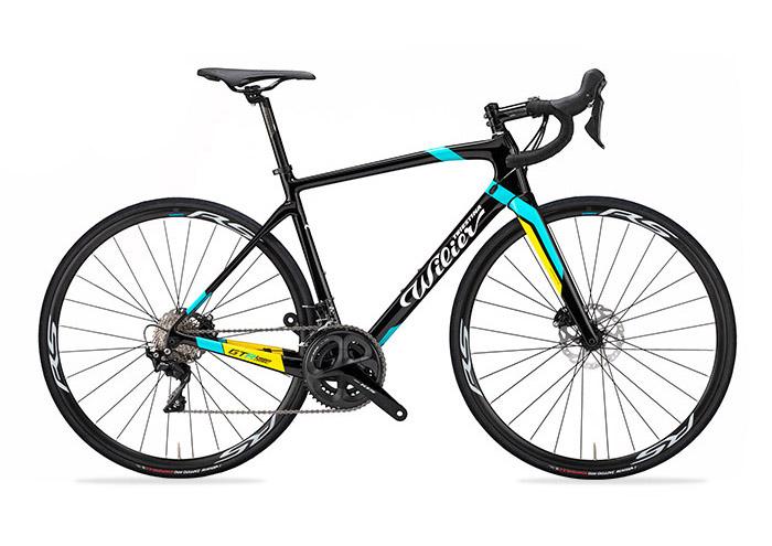 GTR_Team_Disc | van Rijn fietsen | Vrouwenakker
