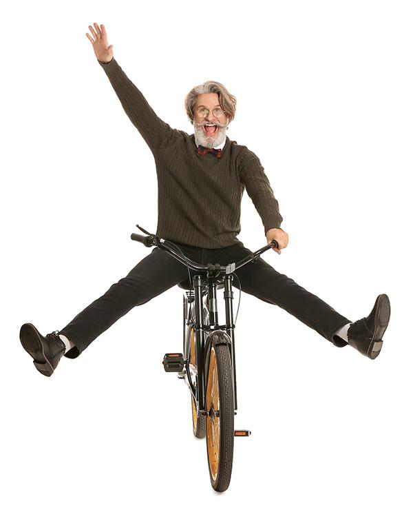 Fietsen | van Rijn fietsen | Vrouwenakker