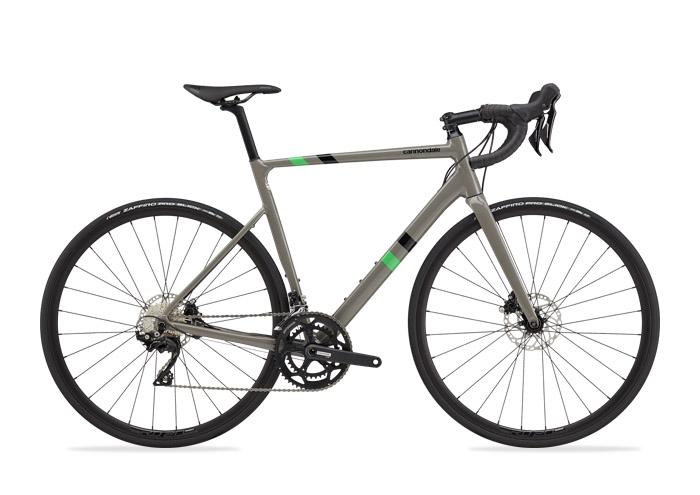 Cannondale Caad 13 Shimano 105 | van Rijn fietsen | Vrouwenakker