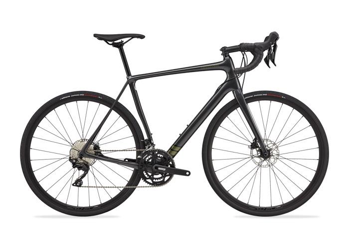 Cannondale Synapse Shimano 105 | van Rijn fietsen | Vrouwenakker