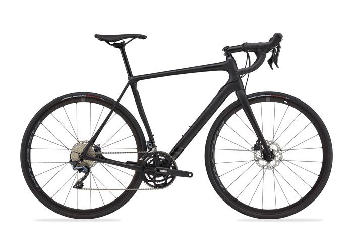 Cannondale Synapse Shimano Ultegra | van Rijn fietsen | Vrouwenakker