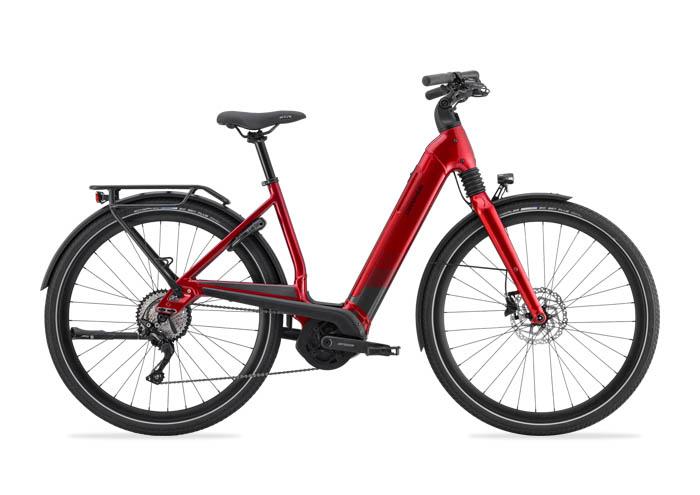 Cannondale_Mavaro_Neo_5   van Rijn fietsen   Vrouwenakker