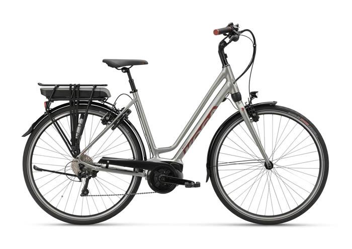 Koga_E-inspire_dames   van Rijn fietsen   Vrouwenakker