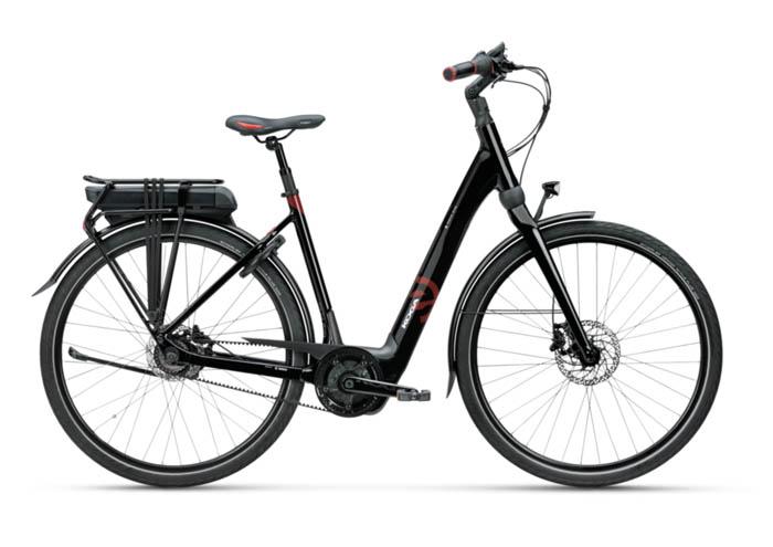 Koga_E-nova_EVO   van Rijn fietsen   Vrouwenakker