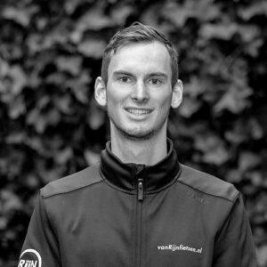 Tom | van Rijn fietsen | Vrouwenakker
