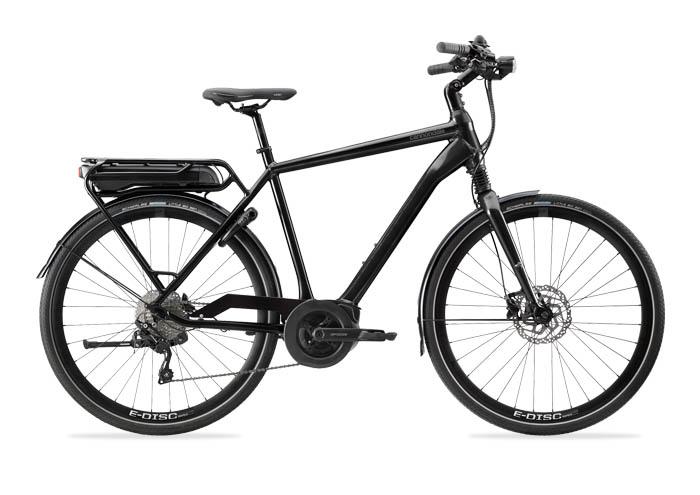 Cannondale_Mavaro Active | van Rijn fietsen | Vrouwenakker